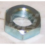 Image for NUT PINION FLANGE MGB A T TYPE