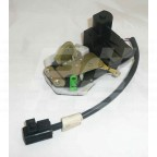 Image for Front Door Lock Rover 25 ZR