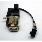 Image for Latch door lock LH R25 ZR