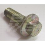 Image for Screw flanged head M8 X 25mm