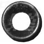 Image for CUP WASHER BLACK MGB