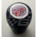 Image for GEAR KNOB LEATHER MIDGET 5/16