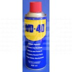 Image for WD40 LARGE 400ML