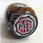 Image for GEAR KNOB WOOD