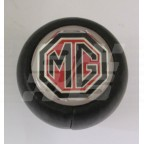 Image for GEAR KNOB LEATHER