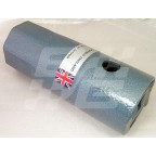 Image for Box spanner 8 sided rear hub nut