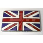 Image for UNION JACK BADGE ADHESIVE