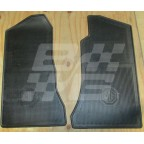Image for FLOOR MATS MK11 MGB