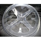 Image for 14 INCH ROSTYLE WHEEL MASK