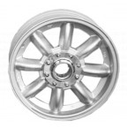 Image for 14 INCH x 5.5 KNOCK-ON WHEEL MGB