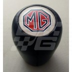 Image for GEAR KNOB LEATHER MGB 3/SYNC