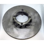 Image for BRAKE DISC MIDGET WIRE WHEELS