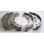 Image for BRAKE SHOES MGB