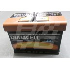Image for Battery Duracell DE70 AGM 096 AGM Extreme MG6 start/stop