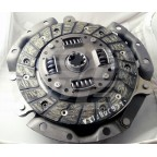 Image for CLUTCH COVER MIDGET 1275