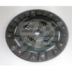 Image for CLUTCH CENTRE PLATE MK11 MID