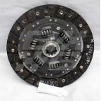 Image for Clutch Plate MGA T Type 10 spline