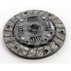 Image for CLUTCH PLATE MIDGET 1500