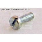 Image for POINTS SCREW 22/23D & 25D