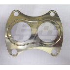 Image for Down pipe gasket 4 bolt type MGF