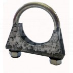 Image for EXHAUST CLAMP  1.11/16 INCH