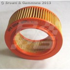 Image for AIR FILTER MGBGT V8