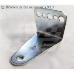 Image for BRACKET HORN MGB