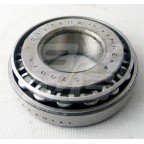 Image for BEARING HUB OUTER XJB