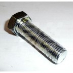 Image for SET SCREW 7/16 INCH UNF X 1.5 INCH