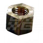 Image for BRASS NUT 5/16 INCH UNF MANIFOLD
