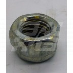 Image for NYLOC NUT THIN TYPE 3/8 INCH UNF