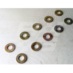 Image for PLAIN WASHER 3/16 INCH (PACK 10)