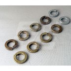 Image for SPRING WASHER  3/8 INCH (PACK 10)