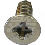 Image for S/STEEL CSK SCREW 8 x 1/2 POS AB