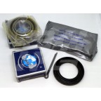 Image for HUB BEARING KIT FRONT MIDGET