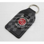 Image for BLACK KEY FOB WITH MGB