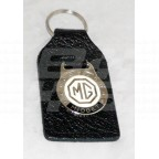 Image for BLACK KEY FOB WITH MIDGET
