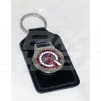Image for BLACK KEY FOB WITH BMC