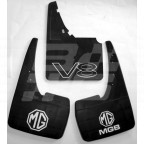 Image for MUDFLAP MG