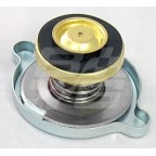 Image for RADIATOR CAP MIDGET MGA