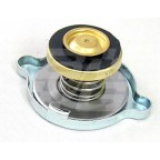 Image for RADIATOR CAP MGB MGA