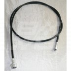 Image for SPEEDO CABLE MIDGET 1275/MGA LHD