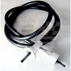 Image for MGRV8 Speedo cable lower