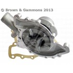 Image for WATER PUMP MGB V8