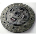 Image for CLUTCH PLATE 7.1/4 INCH T TYPE