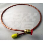 Image for BRAKE PIPE 61cm
