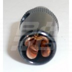 Image for SPARK PLUG CAP - STRAIGHT