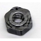 Image for 10-32 UNF weld nut MGB MGC Midget