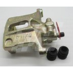 Image for LH Rear brake caliper Jaguar - remanufactured