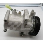 Image for Compressor - Air Con MGF TF